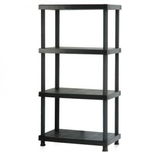 EFMS 173L - 4 Tier Multi Shelves